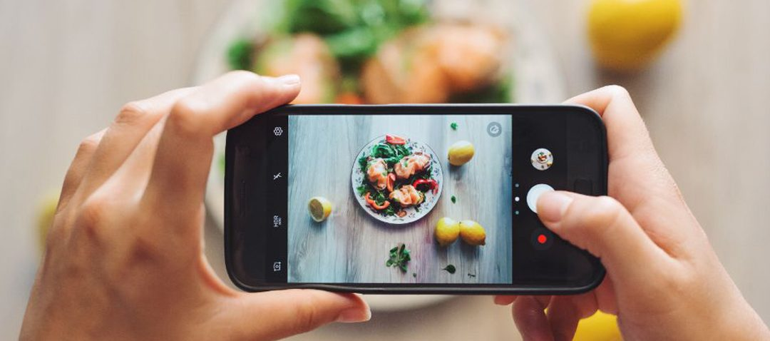 Tips to Take Your Food Photography to the Next Level